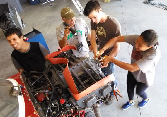 youth-eagles-students-working-on-cessna.jpg